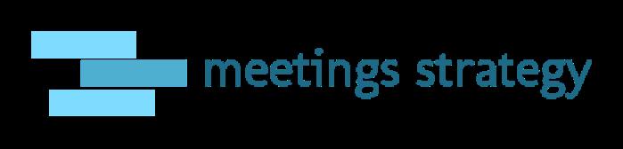 Meetings Strategy